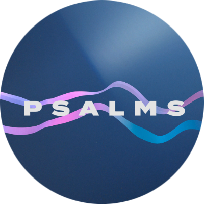 Psalms: Sermon Series